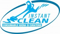Instant Clean Logo